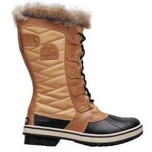 Sorel Tofino II Boots Size 8